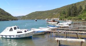 Blick auf den Limfjord