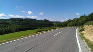 Donauradweg - Wienerwald - Voralpen Tour 233km