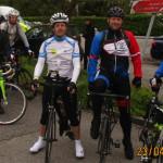 Brevet 300km Raichraming - Attersee
