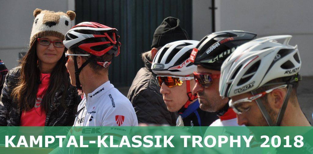 Kamptal-Klassik Trophy 2018